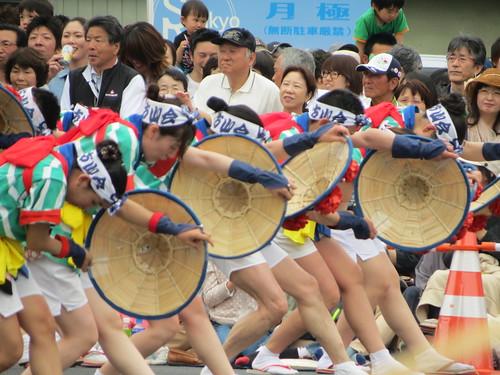 Yamagata Hanagasa Festival