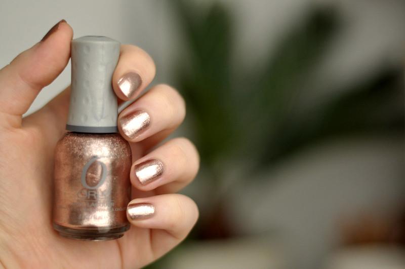 notd orly rage nail polish rottenotter rotten otter blog