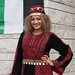 Traditional Palestinian Dress by AlanW17