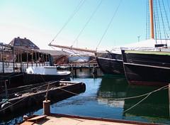 Skibskirkegård 1