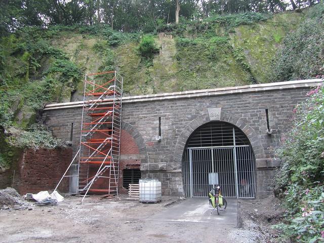 Tunnel Schee
