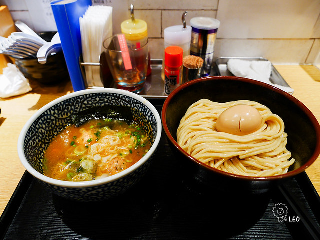 日本/東京/新小岩–排行榜第一大滿足–麵屋一燈(いっとう)