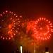 Fireworks Ottawa 2014 by Patricia Arbaje de Bello