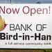 Bank of Bird-in-Hand