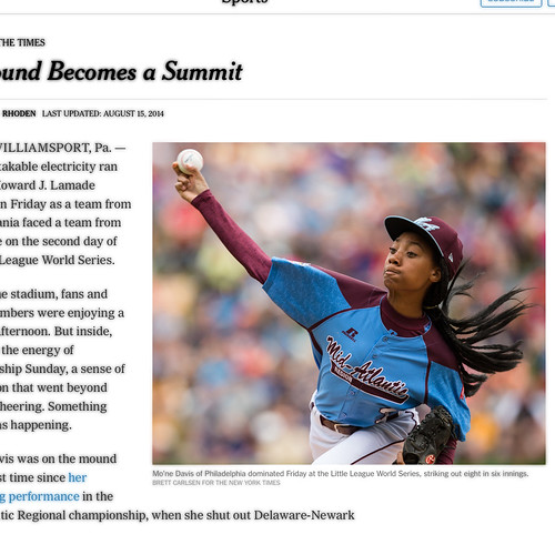 screencapture: That's Baseball