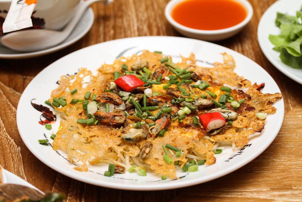 vwin备用Eathai:Mussels