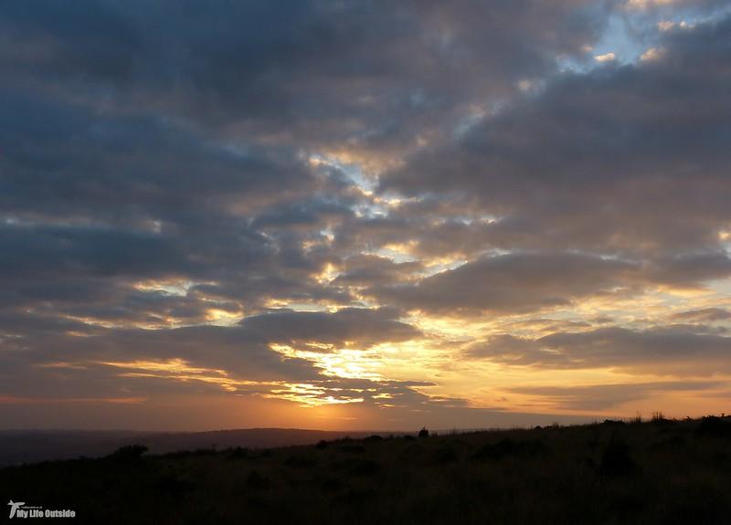 P1080724 - An Evening on Cefn Drum