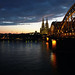 Cologne by silviaON