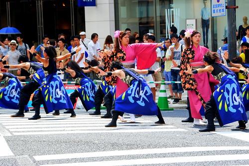 Nagoya Dance Festival 004r