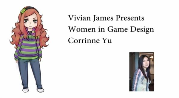 Vivian James - 4Chan