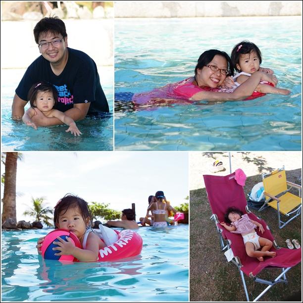 mi swimming