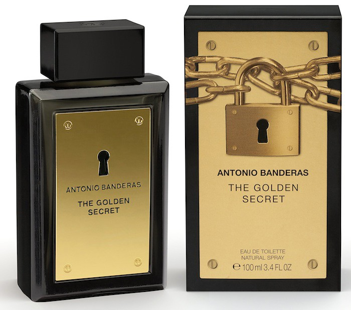 The Golden Secret_ABanderas_alta