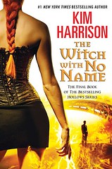 The Witch With No Name - $21.52