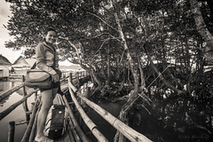 Backpacking in Coron, Palawan
