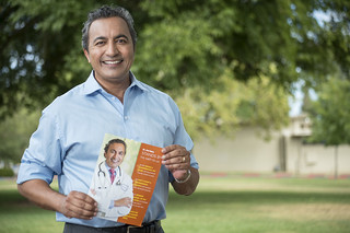 Ami Bera working for Sacramento county 14