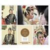 *follow instagram: @poetrafoto.  .  . Fera+Hendri #wedding #weddingalbum #albumkahwin at #Klaten #JawaTengah #IndonesianWedding.  .  . #weddingday #weddingceremony #weddingphotos by @poetrafoto #weddingphotographer #indonesianweddingphotographer