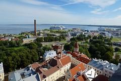 Estonia, Tallinn