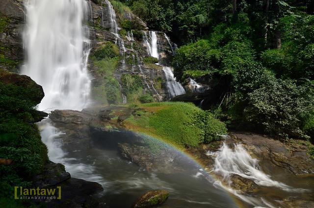 Wachirathan Rainbow