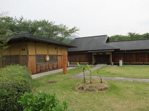 Yamadera Basho Memorial Museum