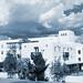 Mesa Vista Hall, University of New Mexico by newmexico51