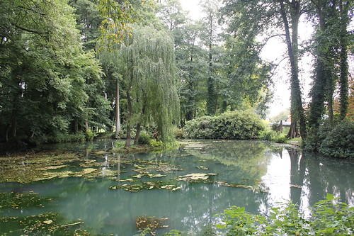 Zichtauer Lagune