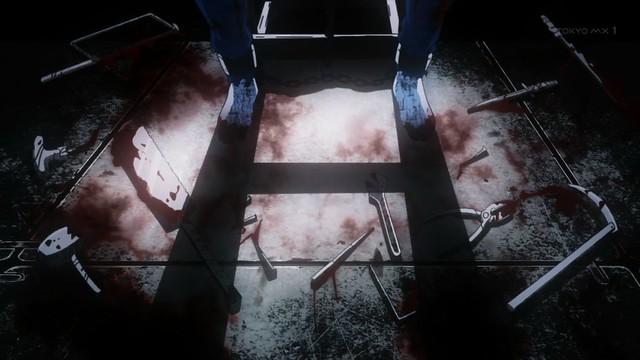 Tokyo Ghoul ep 11 - image 10