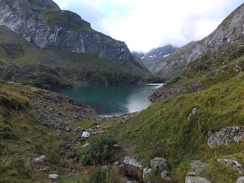 Lac d\'Estaubé -2- 044