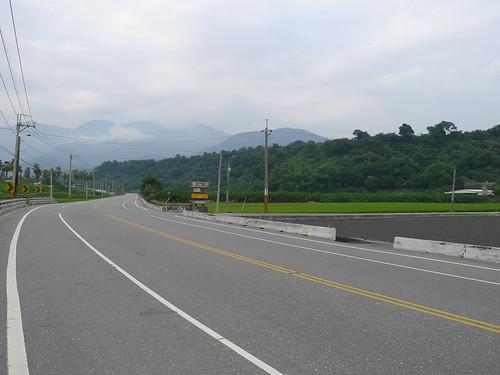 臺東鹿野公路