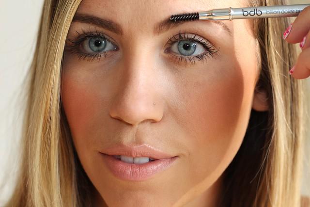 Billion Dollar Brows   Makeup   #LivingAfterMidnite