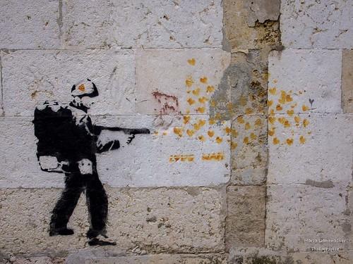 Grafitti Lissabon