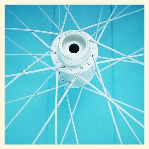 Wheel. #taiwan #nantou #caotun