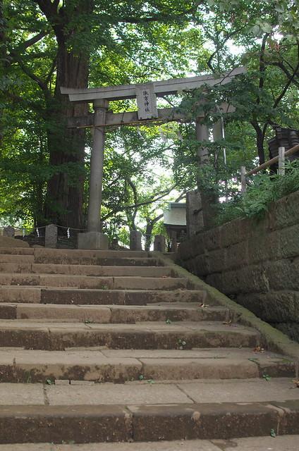 東京路地裏散歩 谷中・日暮里 2014年9月6日