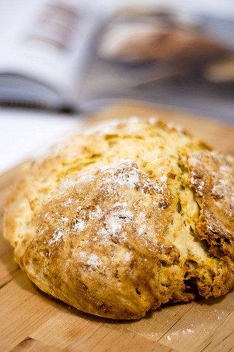 Simple Irish Soda Bread