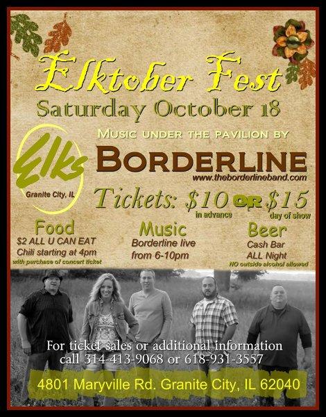 Borderline 10-18-14
