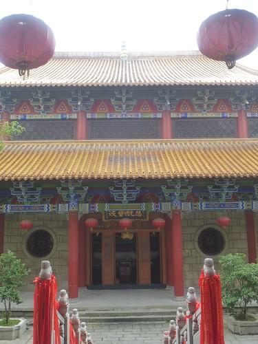 Jiangxi-Nanchang-Youmin-Temple (6)