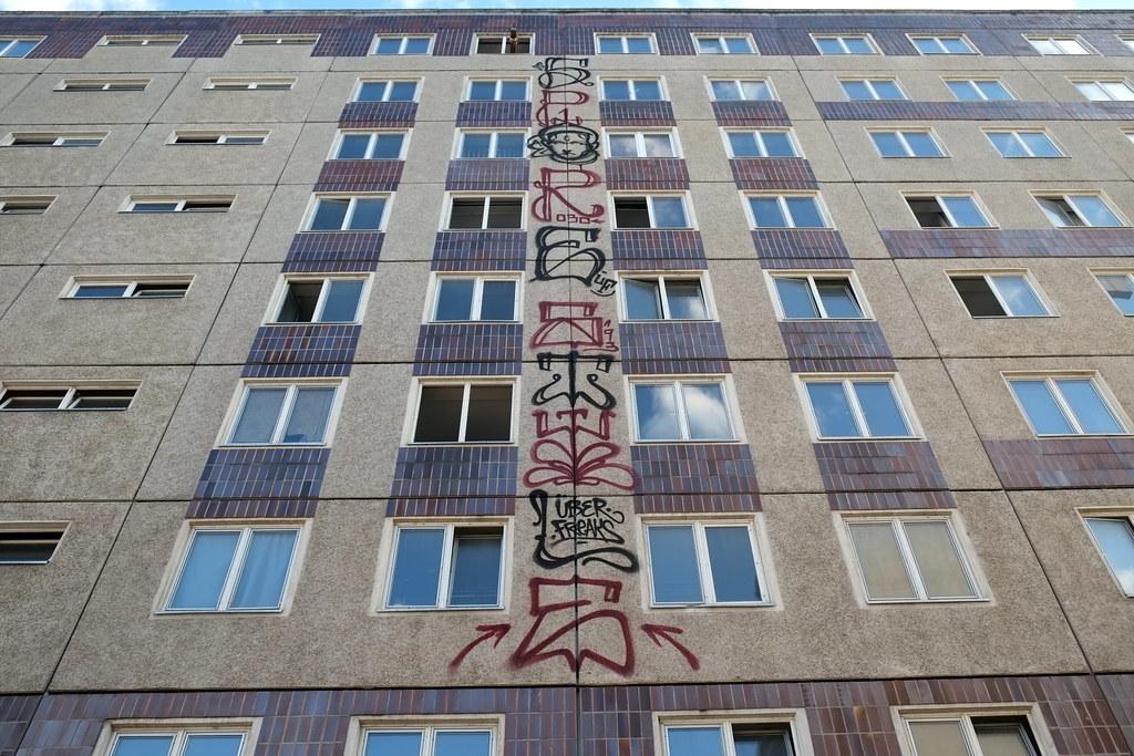 graffiti | berlin kidz | berlin