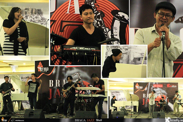 Braga Jazz Walk 1 - Jam Session (2)