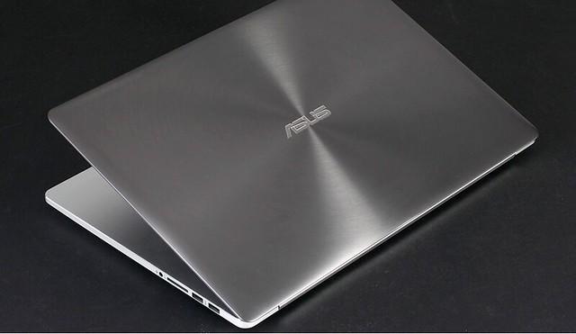 Điểm qua dòng laptop Zenbook NX500 mới nhất từ ASUS - 34194