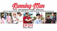 Running Man Ep.211