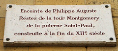 Photo of Marble plaque № 31704
