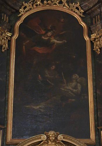 DSCN8696m _ Mariahilferkirche, Graz, 8 October (detail)