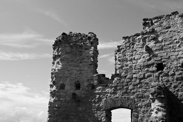 Drachenfels ruin
