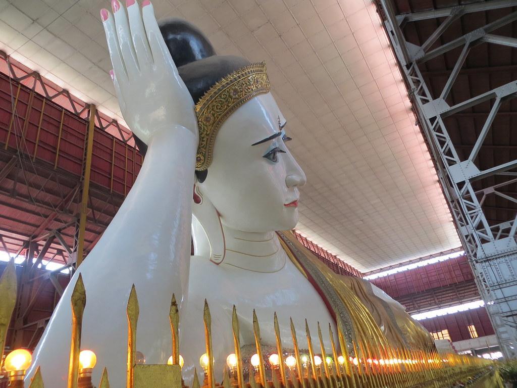 Bangkok ja Yangon 514
