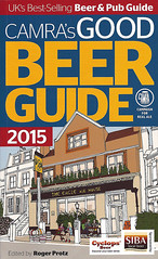 Picture of Category Good Beer Guide 2015