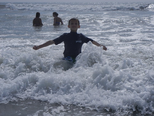 Sept 1 2014 Beach Day N Wildwood, NJ (9)