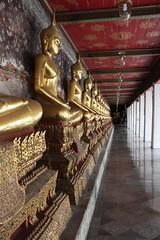 Wat Suthat Thep Wararam, Bangkok