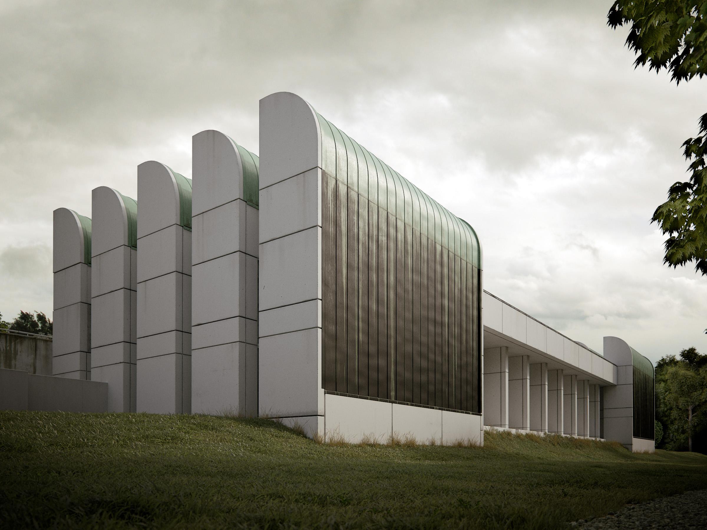 Bauhaus Archiv