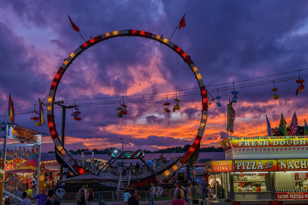 WNC Mountain State Fair 2014 (Fletcher, North Carolina)