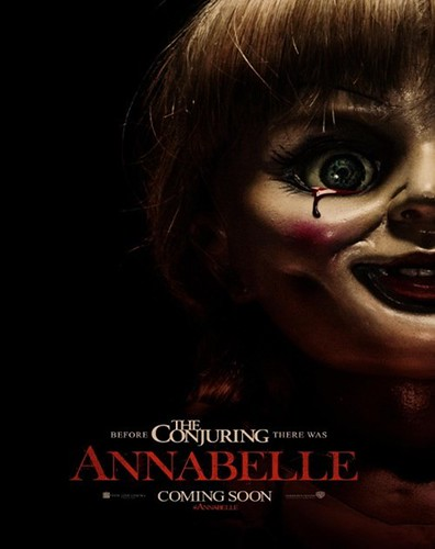 SINOPSIS FILEM - Before The Conjuring.. There Was Annabelle !