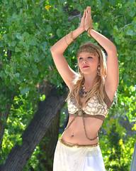 adolescence, model, abdomen, girl, trunk, photo shoot, lady, human body, jungle, navel, beauty, adult,